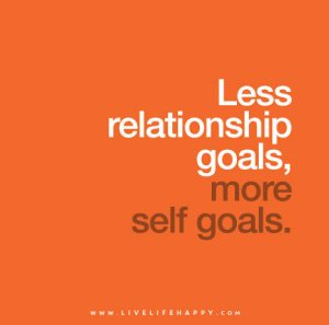 happy goals